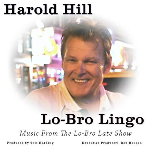 Lo-Bro Lingo