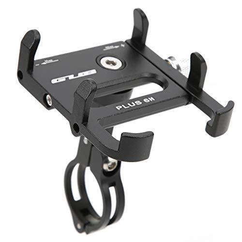 VGEBY Soporte para teléfono móvil para Bicicleta Soporte para teléfono GUB PLUS6H...
