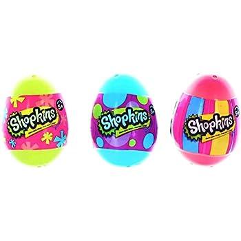 Shopkins Series- 4, Surprise Egg (1 Egg) | Shopkin.Toys - Image 1