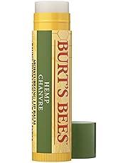Burt's Bees Balsamo labbra idratante di origine naturale, canapa con cera d'api - 1 tubetto - 30 g