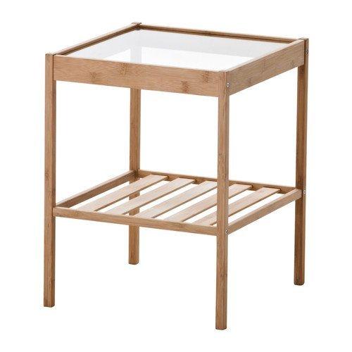 NESNA ベッドサイドテーブル