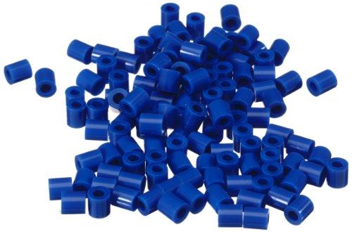 Hama Beads - Dark Blue (1000 Midi Beads)