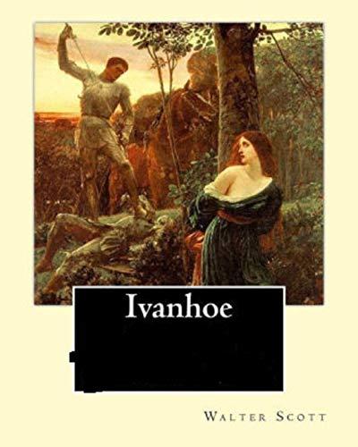 Ivanhoe illustrated (English Edition)