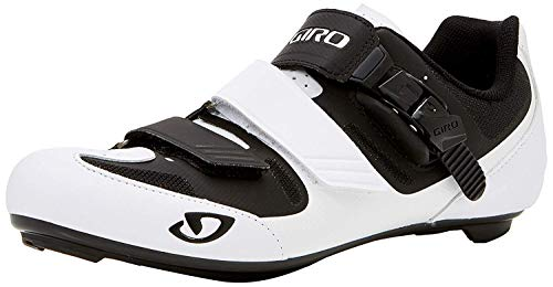 Giro Apeckx II Cycling Shoes White/Black 39.5