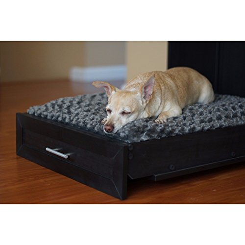 ecoFLEX Murphy Style Dog Bed with Memory Foam Cushion