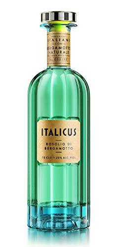 Italicus Rosolio di Bergamotto Likör