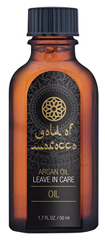 Gold Of Morocco Argan Oil - Leave In Care er Pack( x 50 milliliters)