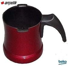 Arçelik Beko Lal Telve Cezve Pişirme Haznesi