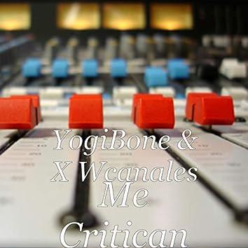 Me Critican