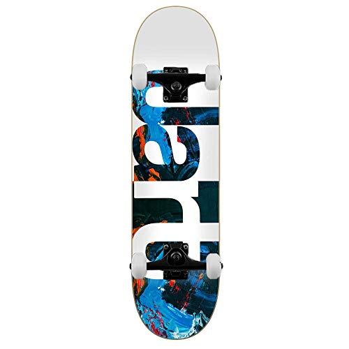 JART Skateboards Memphis Skateboard, 20,3 cm