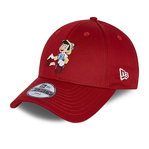 New Era Film Character 9Forty Cap ~ Pinocchio