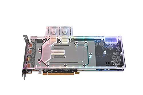 Thermaltake Pacific V-RX 5700 Series Plus GPU Waterblock