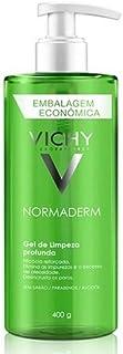 Vichy Normaderm Gel de Limpeza Profunda 400ml