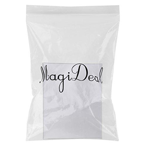MagiDeal Ensemble Boîte à Dent de Lait + Boîte à Cheveux en Alliage de Zinc pour...