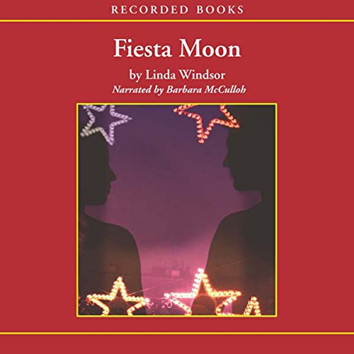 Fiesta Moon audiobook cover art