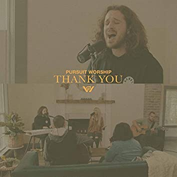 Thank You (Acoustic)