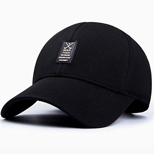 wtnhz Artículos de Moda Gorra de béisbol Gorra de Todo fósforo Sombrero Corea Sombrero negroRegalo de Vacaciones