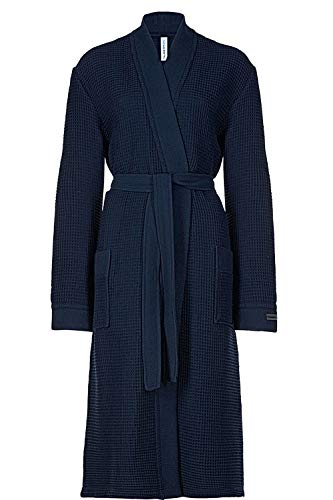 Taubert Spa Thalasso badjas saunamantel Kimono dames heren 3XL 4XL 5XL grote maten