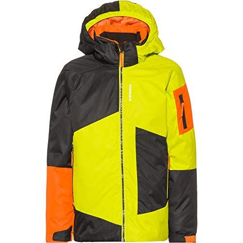 ICEPEAK Lempster Veste de ski pour enfant Vert 128
