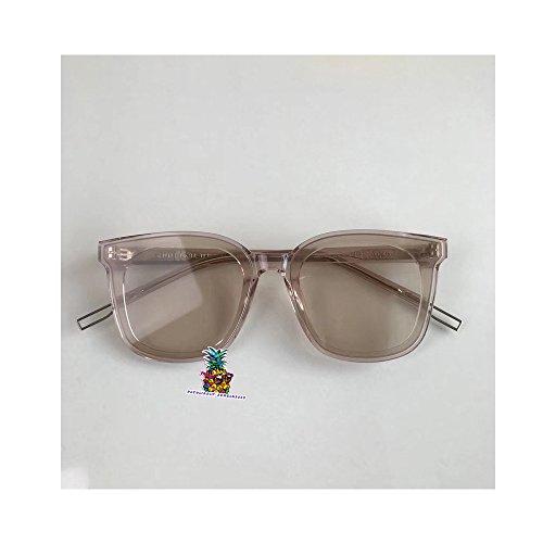 day spring online shop gafas de sol hombre mujer New GM Gentle V brand man monste Papas Sunglasses Fashion Eyeglasses -pink