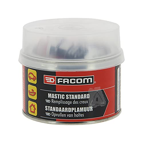 Facom 006052 Mastic Polyester Standard 500 g