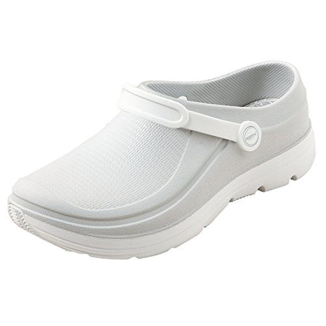 路面電車交換申し込む[フォーク] 白衣 ナースシューズ 靴 スクラビングシューズ サイズ:S~5L