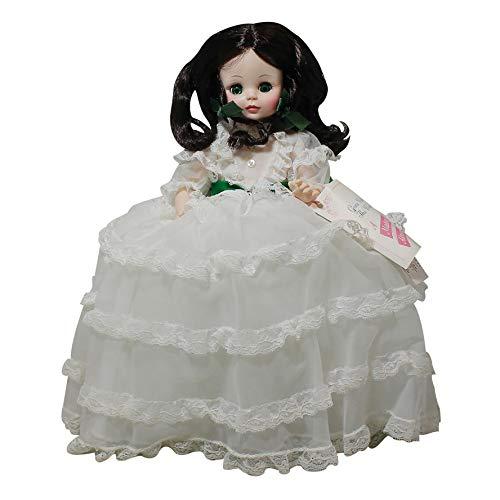 Madame Alexander Doll - 1590 Scarlett O'Hara