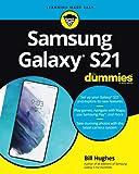 Samsung Galaxy S21 For Dummies (For Dummies (Computer/Tech))