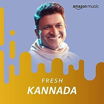 Fresh Kannada