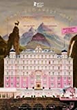 THE GRAND BUDAPEST HOTEL – German Imported Movie Wall