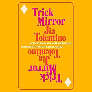 Trick Mirror cover art
