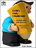 Grill's Quiz Challenge (Grill's Challenge Series) (English Edition)