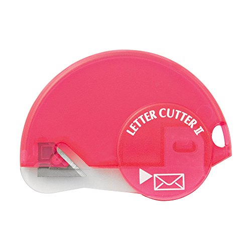 Midori Letter Cutter, II Pink (49312006)