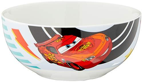 WMF 6046061290 Cuenco para cereales, Material: Porcelana. Se Puede Lavar en el lavavajillas
