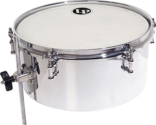 LP Drum Set Timbale 5.5X13 Chrome