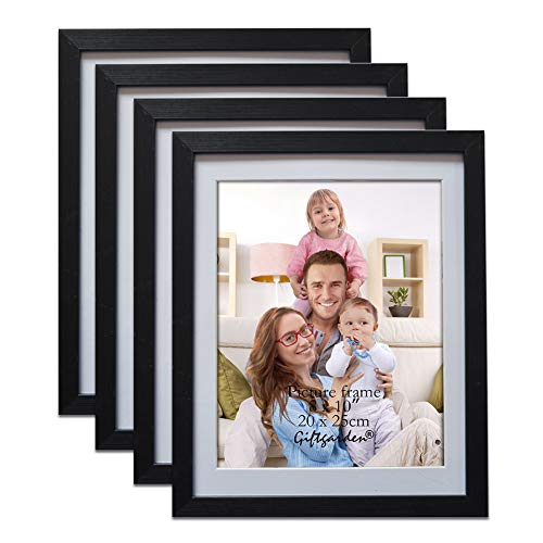 picture frames 8 x 10 black - 4