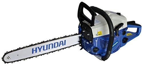Hyundai - Motosierra de sacrificio 2,7HP