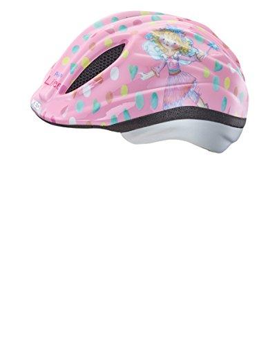 Bike Fashion 2206932 Prinzessin Lillifee Radhelm 46-51 cm Tüv/gs, Mehrfarbig, 46-51