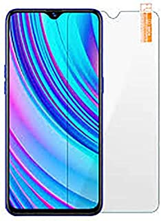 Glass Screen Protector Clear For Realme 3 Pro