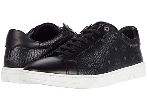 MCM Terrain Derby Sneaker Black 41 (US Men
