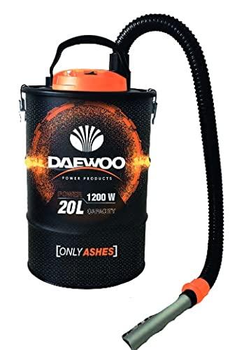 Aspirador Ceniza Daewoo Mod. DAAVC 1200-20L