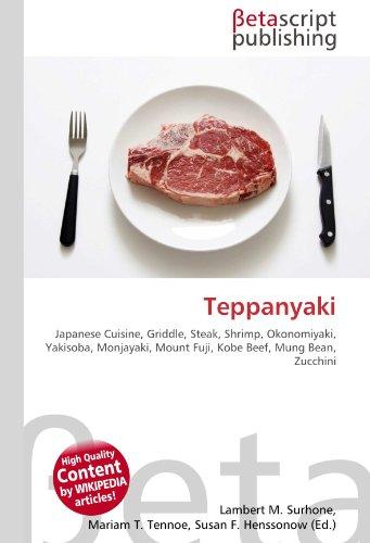 Teppanyaki: Japanese Cuisine, Griddle, Steak, Shrimp,...