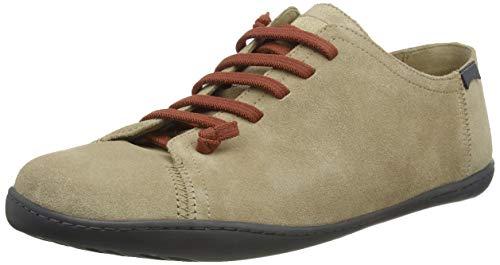 CAMPER Herren Peu Cami Sneaker, Beige (Medium Beige 260), 44 EU
