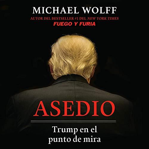 Asedio [Siege] cover art