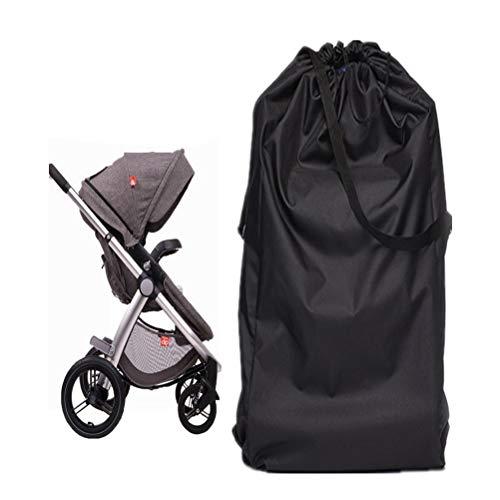 nuoshen Travel Bag for Airplane, Stroller Bag Waterproof Gate Check Bag Organizer Storage for Infant