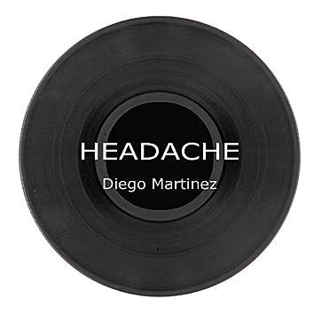 Headache (Mark Pizzonia Remix)