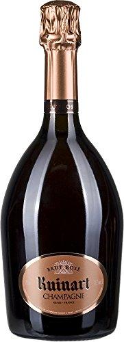 Ruinart Champagner Rosé extra brut (0,75 L Flaschen)