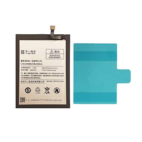 [TY BETTERY] Bateria Compatible con BN44 Xiaomi Redmi 5 Plus/Note 5