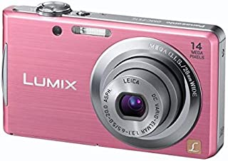 Panasonic - Lumix DMC-FS16 / DMC-FH2
