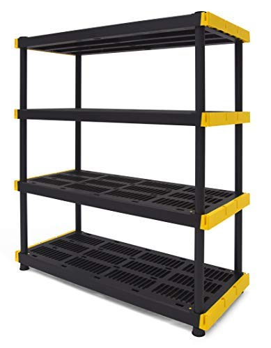 What Is the Best Garage Shelving?
